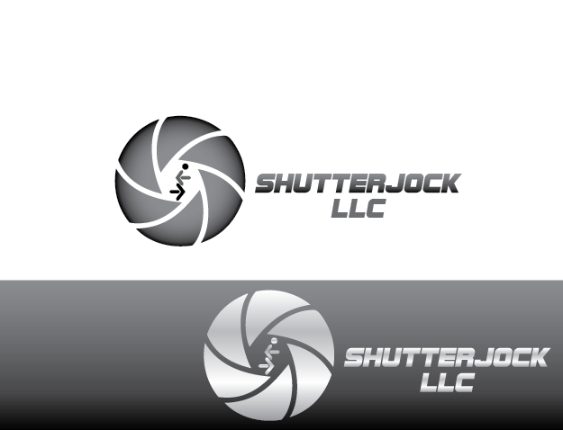 Logo Design by Private User - Entry No. 102 in the Logo Design Contest Unique Logo Design Wanted for Shutterjock LLC.