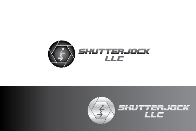 Logo Design by Private User - Entry No. 103 in the Logo Design Contest Unique Logo Design Wanted for Shutterjock LLC.