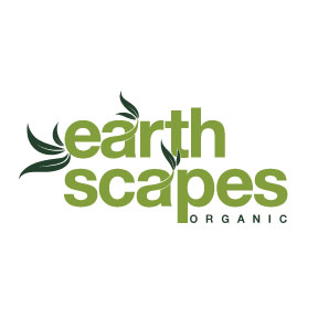 Logo Design by amelia - Entry No. 14 in the Logo Design Contest Earthscapes Organic.
