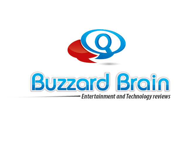 Logo Design by 354studio - Entry No. 68 in the Logo Design Contest Buzzard Brain Logo Design.
