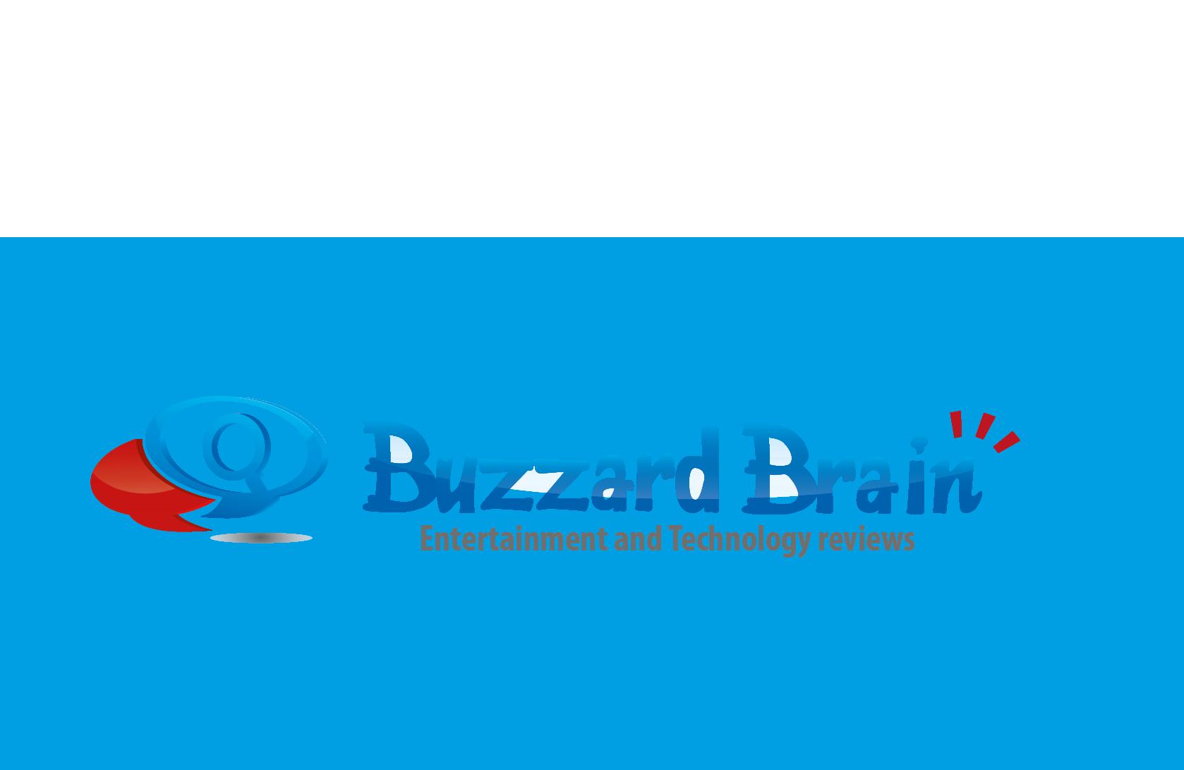 Logo Design by 354studio - Entry No. 96 in the Logo Design Contest Buzzard Brain Logo Design.