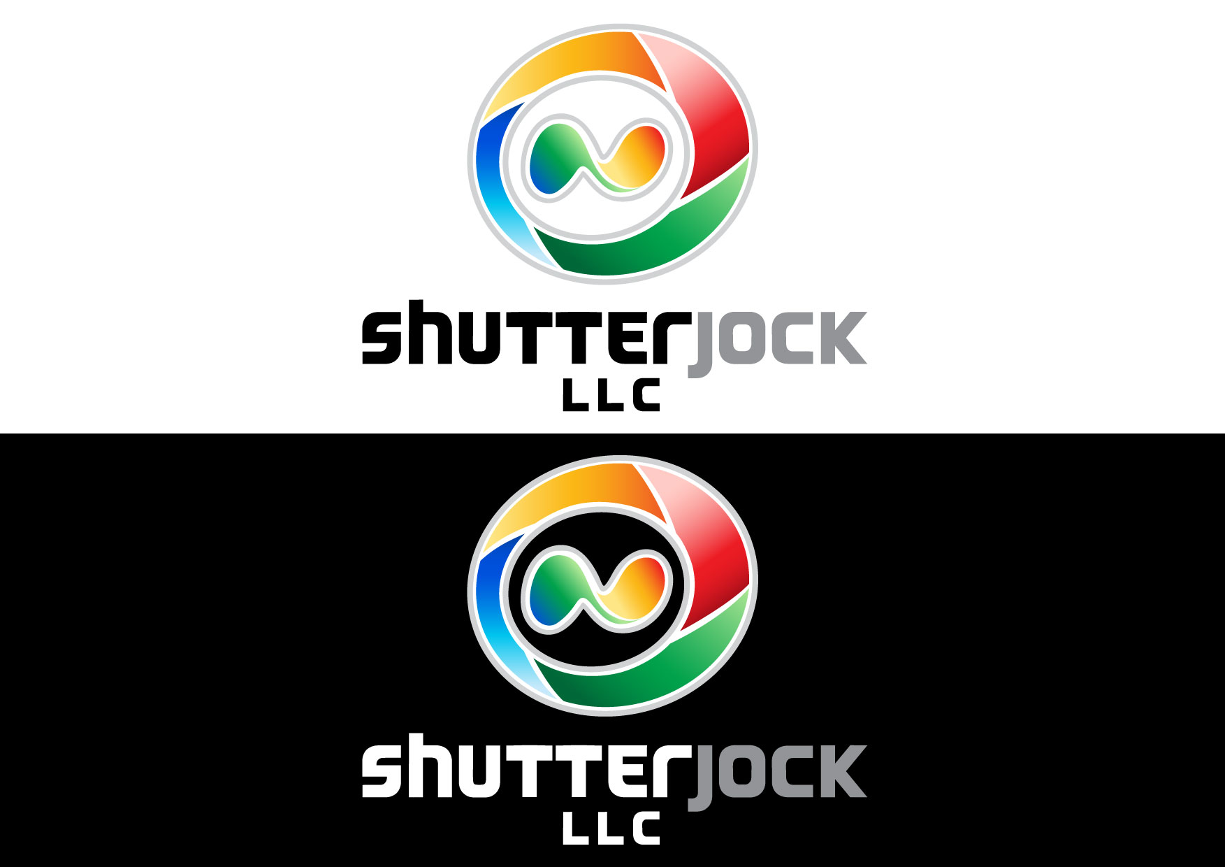 Logo Design by Emil Angelo Osias - Entry No. 132 in the Logo Design Contest Unique Logo Design Wanted for Shutterjock LLC.