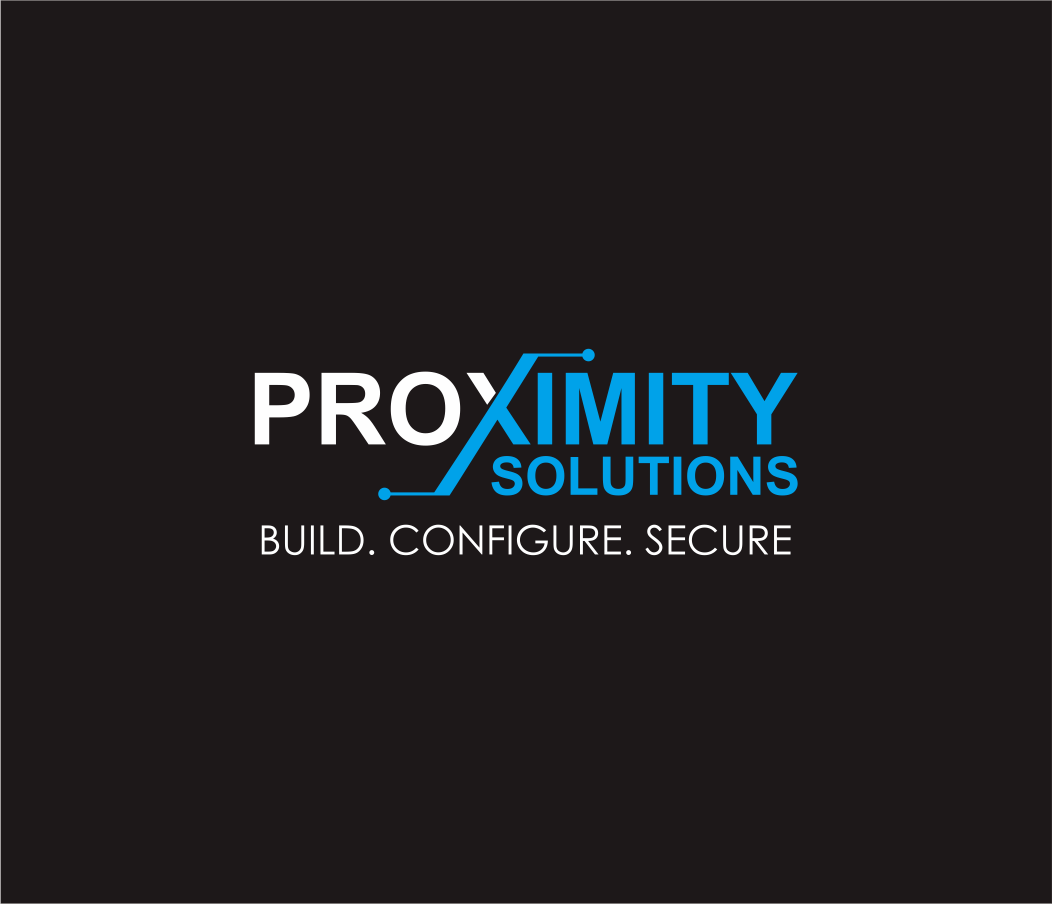 Logo Design by Armada Jamaluddin - Entry No. 73 in the Logo Design Contest New Logo Design for Proximity Solutions.