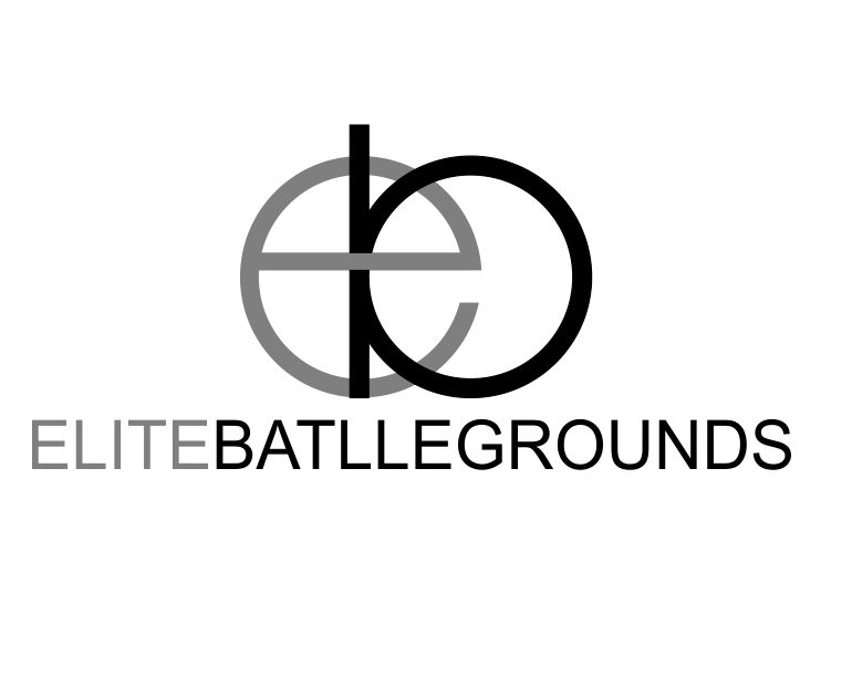 Logo Design by Agus Martoyo - Entry No. 5 in the Logo Design Contest Creative Logo Design for Elite Battlegrounds.