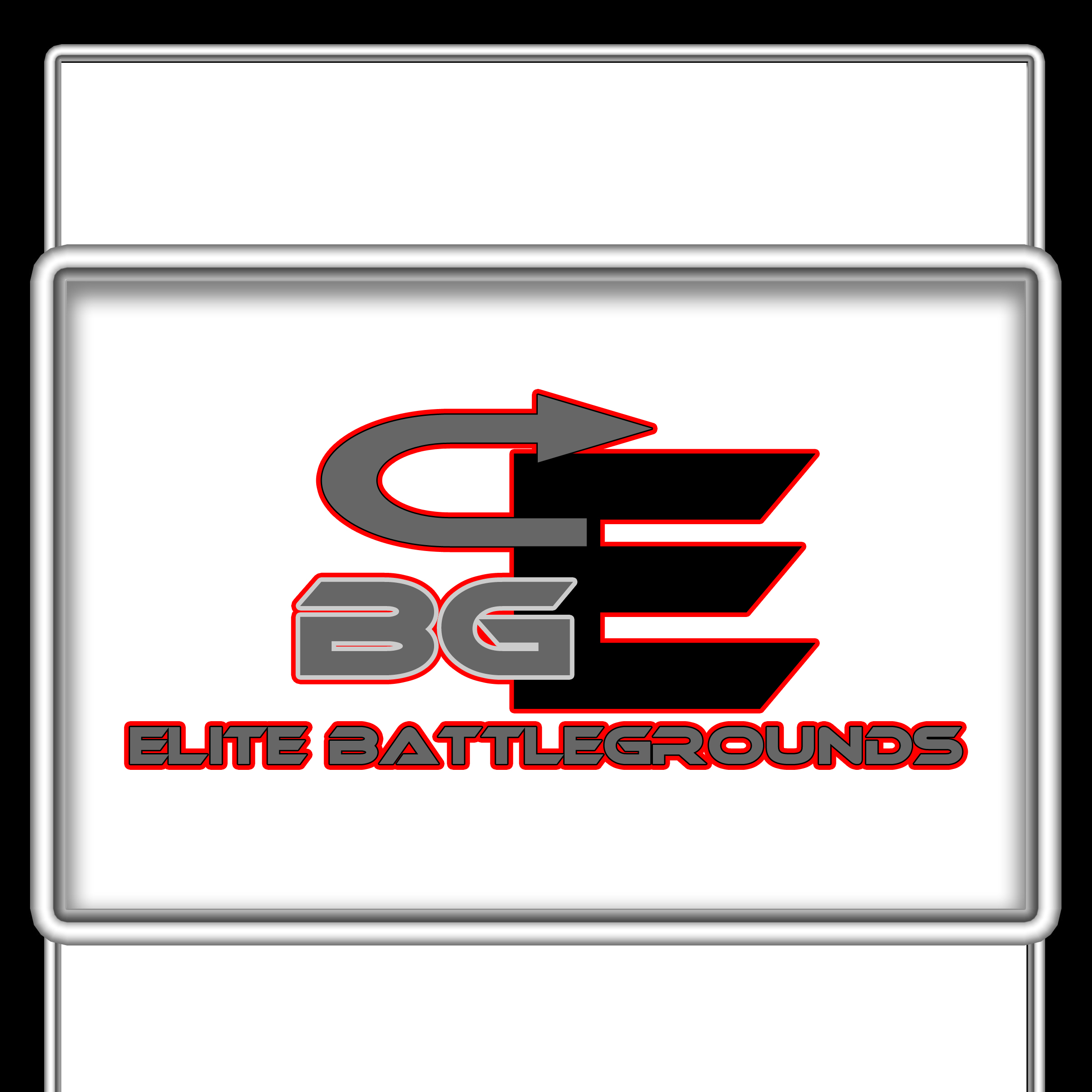 Logo Design by MITUCA ANDREI - Entry No. 8 in the Logo Design Contest Creative Logo Design for Elite Battlegrounds.