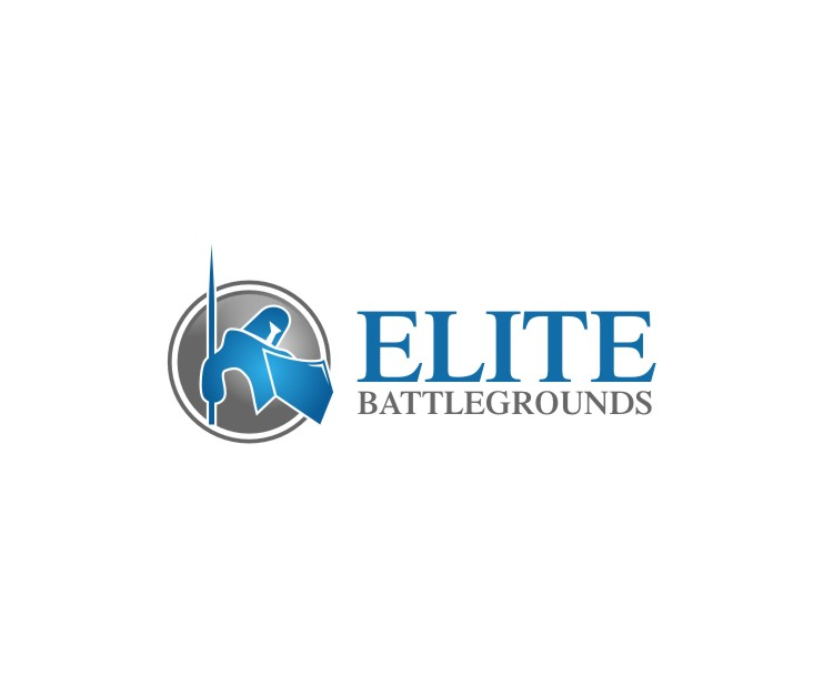 Logo Design by untung - Entry No. 19 in the Logo Design Contest Creative Logo Design for Elite Battlegrounds.