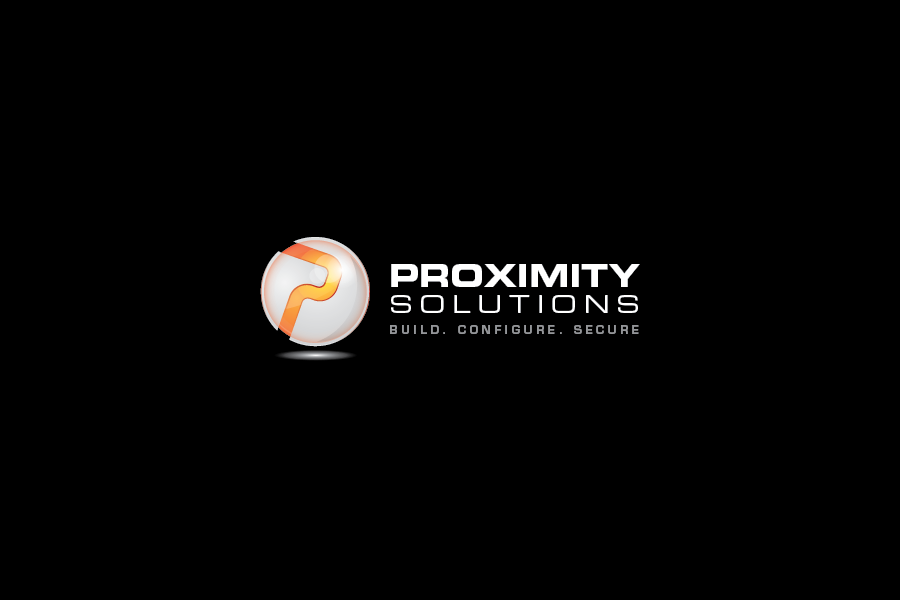Logo Design by Jahanzeb Haroon - Entry No. 101 in the Logo Design Contest New Logo Design for Proximity Solutions.