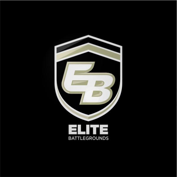 Logo Design by Private User - Entry No. 25 in the Logo Design Contest Creative Logo Design for Elite Battlegrounds.