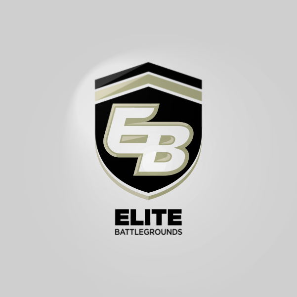 Logo Design by Private User - Entry No. 26 in the Logo Design Contest Creative Logo Design for Elite Battlegrounds.