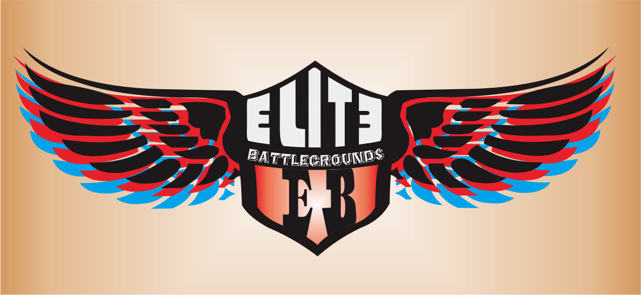 Logo Design by Teguh Hanuraga - Entry No. 39 in the Logo Design Contest Creative Logo Design for Elite Battlegrounds.