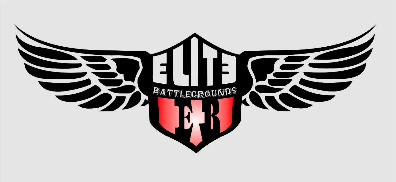 Logo Design by Teguh Hanuraga - Entry No. 40 in the Logo Design Contest Creative Logo Design for Elite Battlegrounds.
