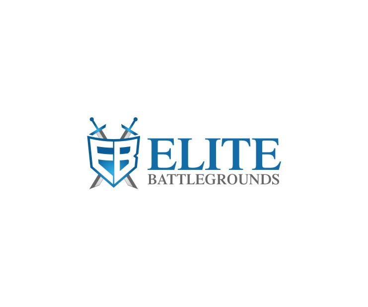 Logo Design by untung - Entry No. 42 in the Logo Design Contest Creative Logo Design for Elite Battlegrounds.