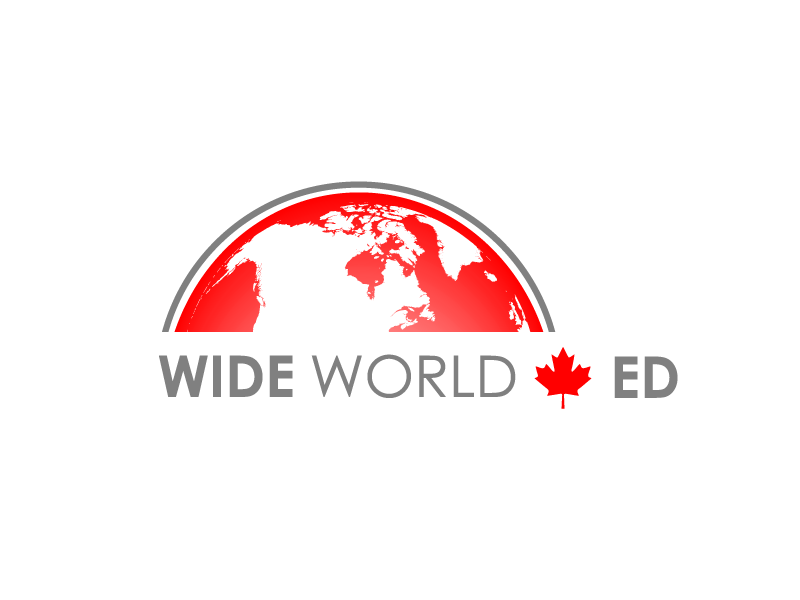 Logo Design by Stephen Young - Entry No. 19 in the Logo Design Contest New Logo Design for Wide World Ed.