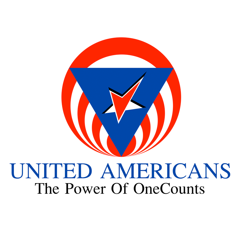Logo Design by Private User - Entry No. 10 in the Logo Design Contest Creative Logo Design for United Americans.