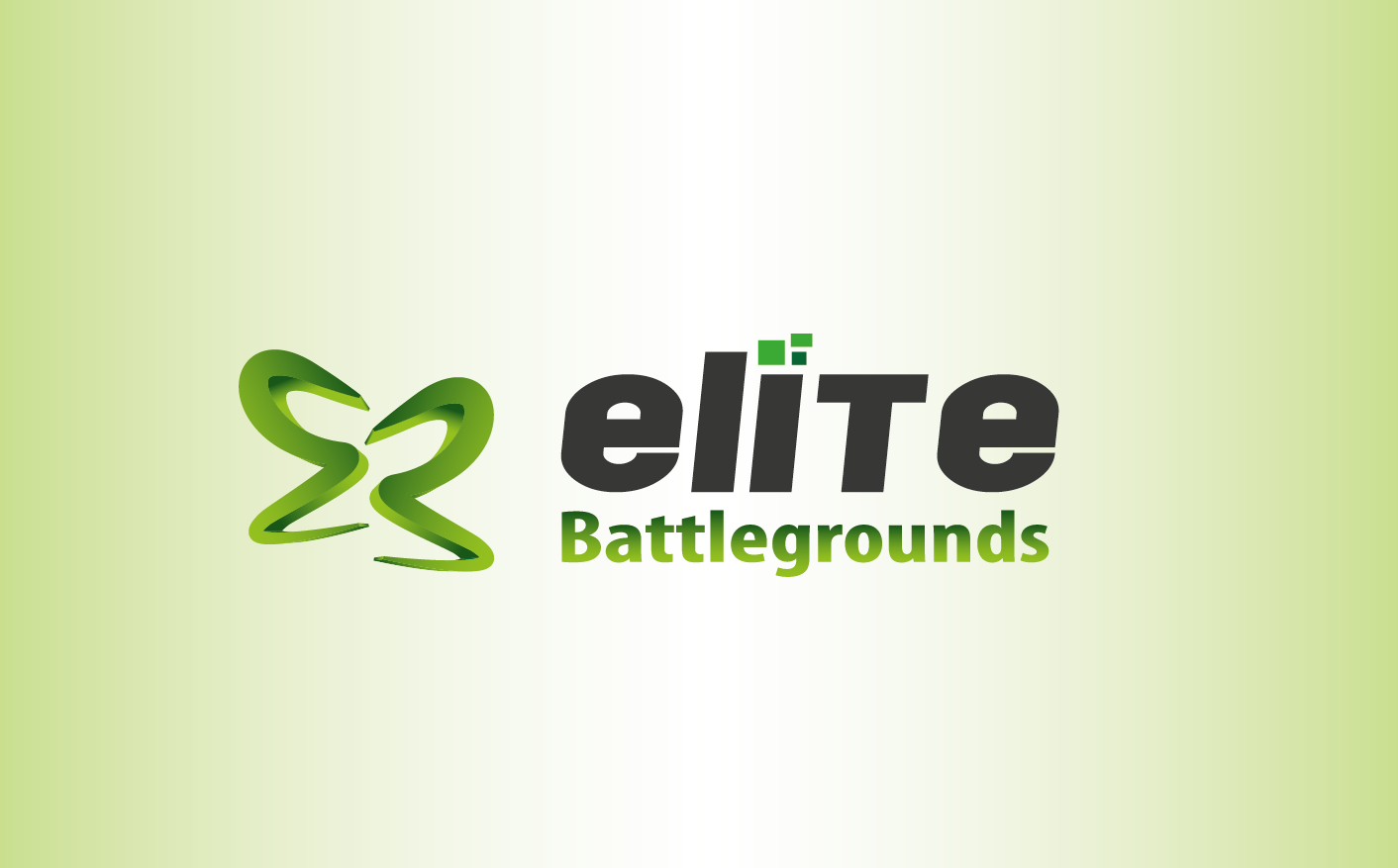 Logo Design by 354studio - Entry No. 45 in the Logo Design Contest Creative Logo Design for Elite Battlegrounds.