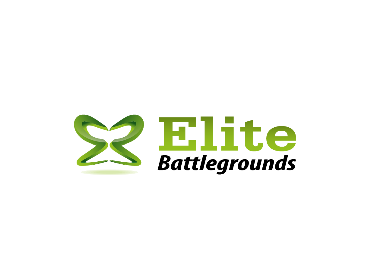 Logo Design by 354studio - Entry No. 46 in the Logo Design Contest Creative Logo Design for Elite Battlegrounds.