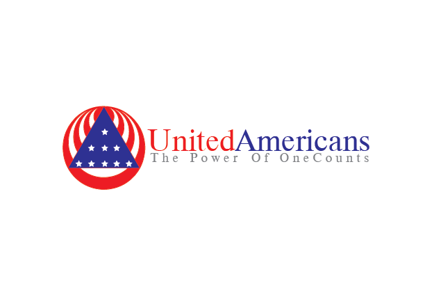 Logo Design by Private User - Entry No. 11 in the Logo Design Contest Creative Logo Design for United Americans.