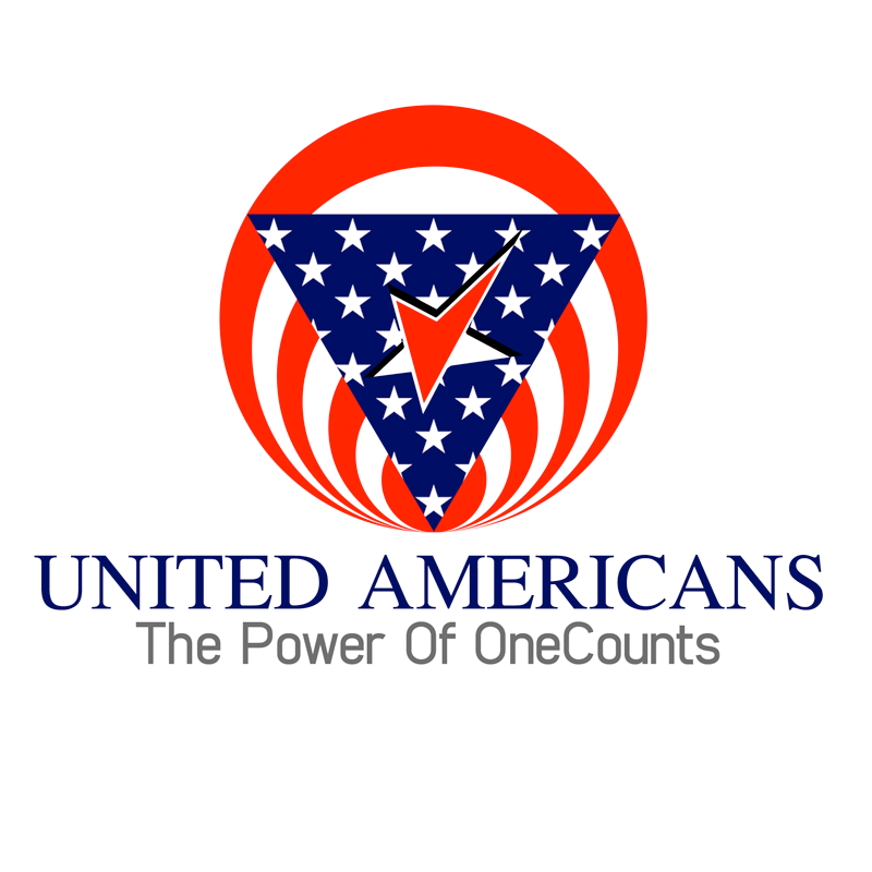 Logo Design by Private User - Entry No. 12 in the Logo Design Contest Creative Logo Design for United Americans.