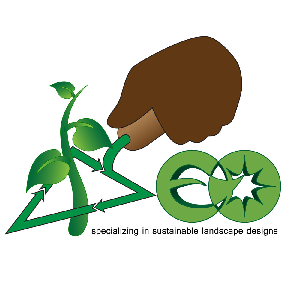 Logo Design by Benedict Estanislao - Entry No. 38 in the Logo Design Contest Earthscapes Organic.
