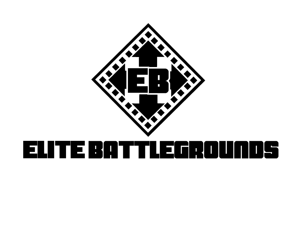 Logo Design by mr.pompi - Entry No. 47 in the Logo Design Contest Creative Logo Design for Elite Battlegrounds.