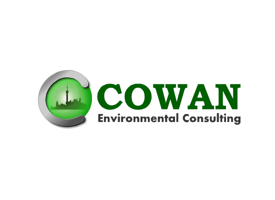 Logo Design by Ismail Adhi Wibowo - Entry No. 94 in the Logo Design Contest Fun Logo Design for Cowan Environmental Consulting.