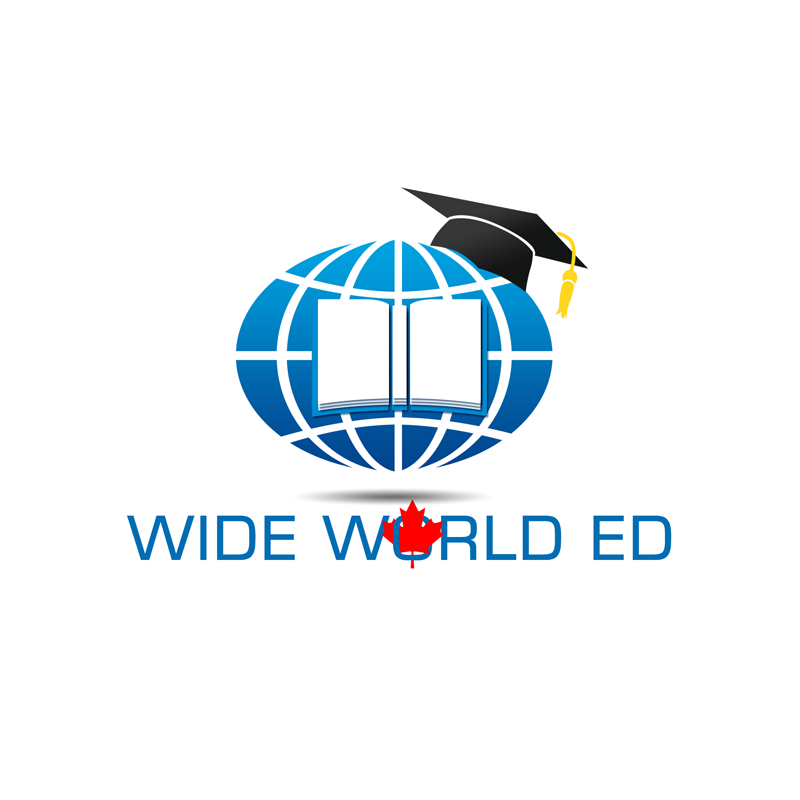 Logo Design by Private User - Entry No. 23 in the Logo Design Contest New Logo Design for Wide World Ed.