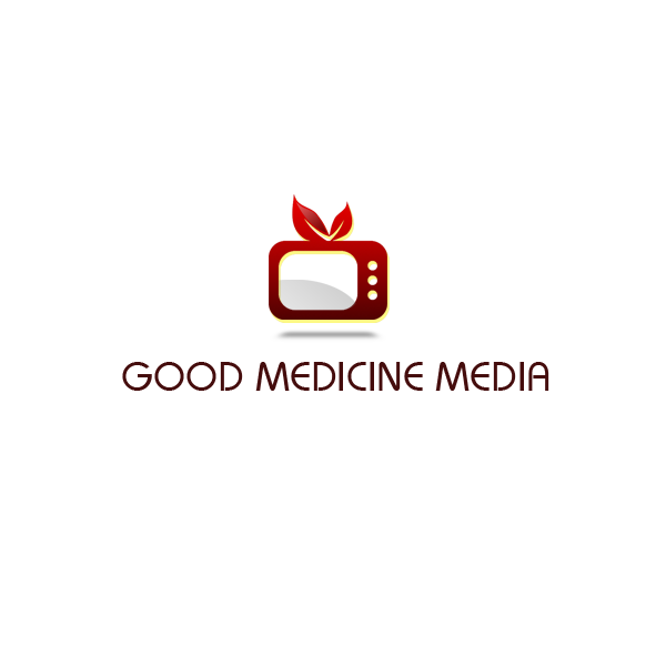 Logo Design by Private User - Entry No. 73 in the Logo Design Contest Good Medicine Media Logo Design.