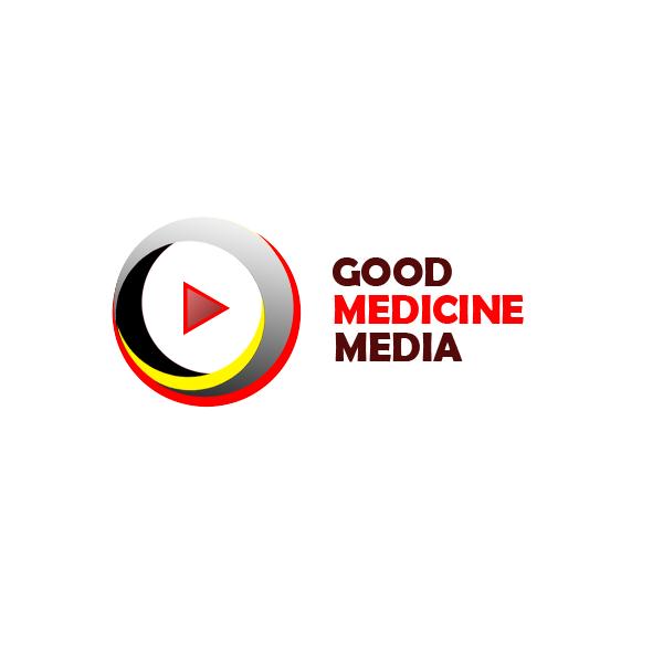 Logo Design by Private User - Entry No. 74 in the Logo Design Contest Good Medicine Media Logo Design.