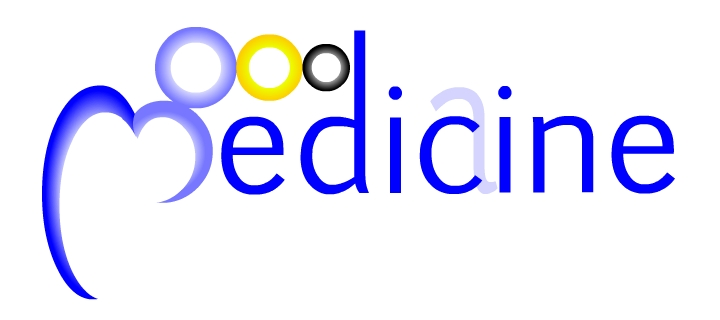 Logo Design by Digamber singh Bohra - Entry No. 80 in the Logo Design Contest Good Medicine Media Logo Design.