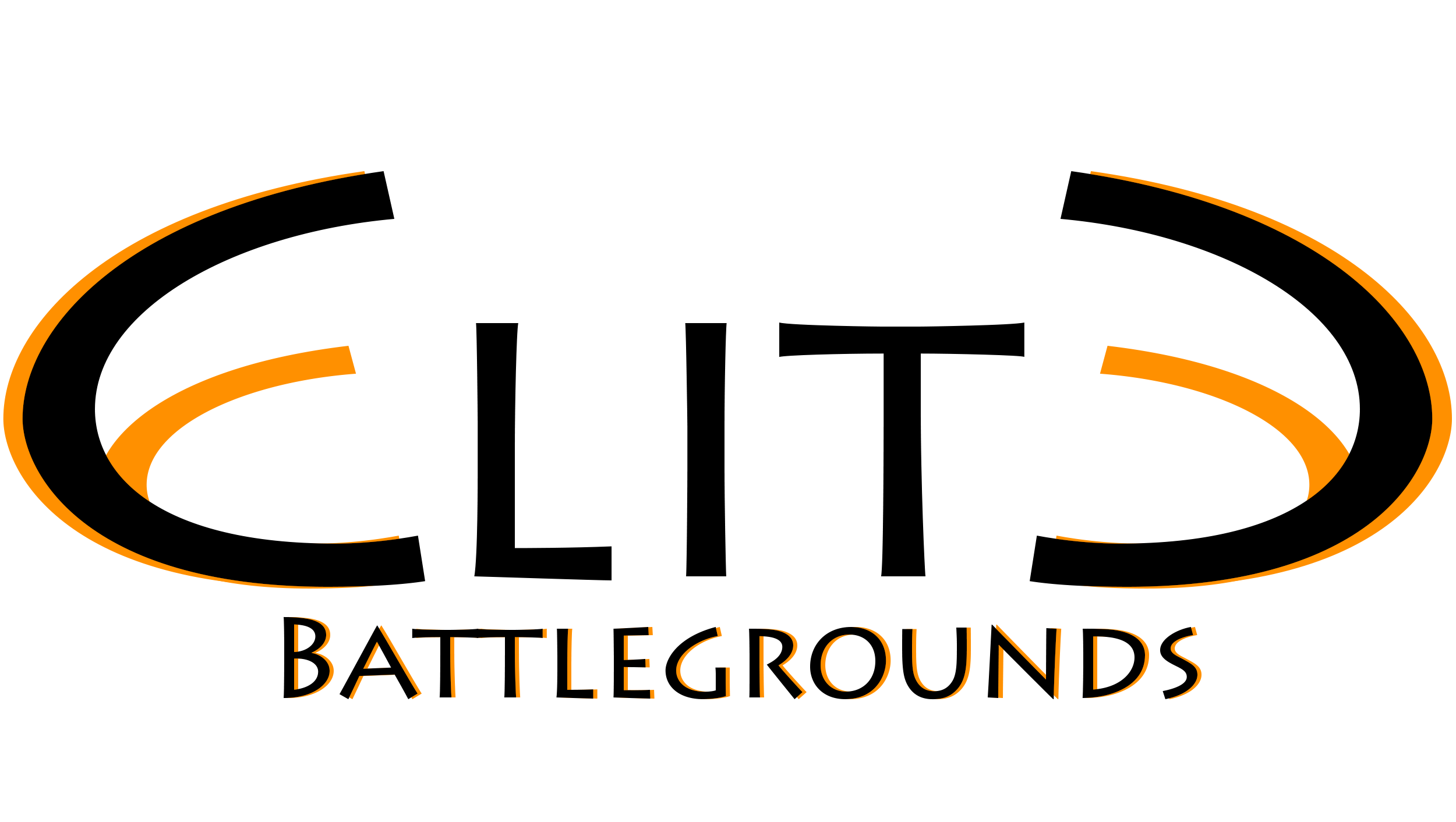 Logo Design by Private User - Entry No. 52 in the Logo Design Contest Creative Logo Design for Elite Battlegrounds.