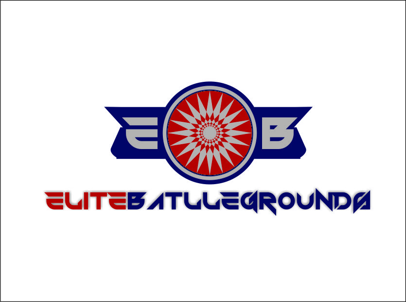 Logo Design by Agus Martoyo - Entry No. 59 in the Logo Design Contest Creative Logo Design for Elite Battlegrounds.