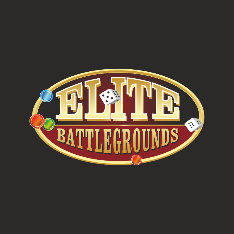 Logo Design by montoshlall - Entry No. 61 in the Logo Design Contest Creative Logo Design for Elite Battlegrounds.