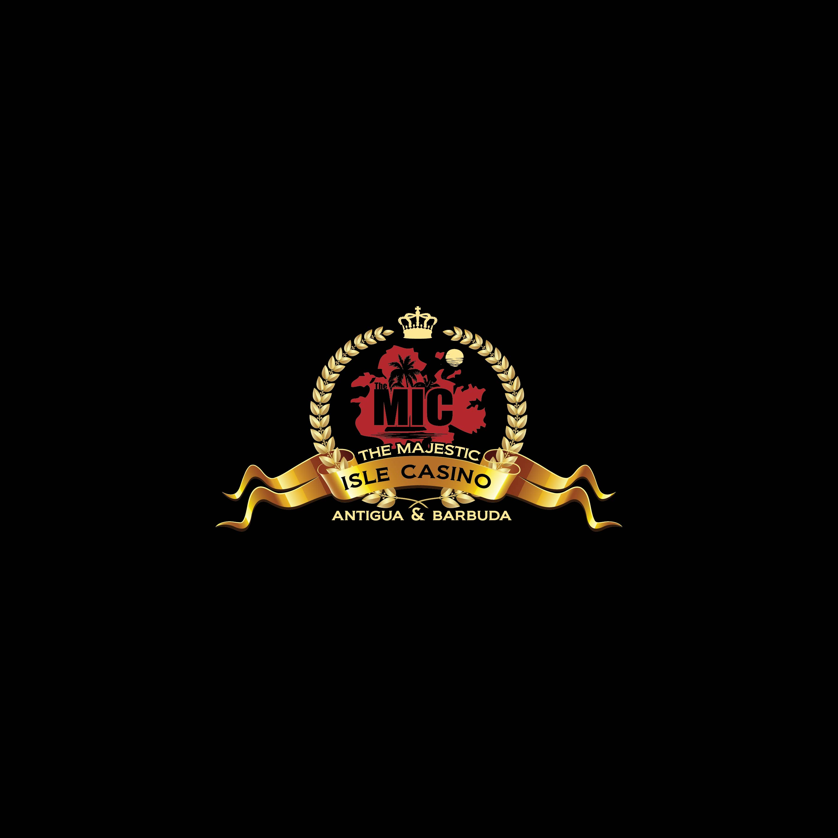 Logo Design by lagalag - Entry No. 13 in the Logo Design Contest New Logo Design for The Majestic Isle Casino.