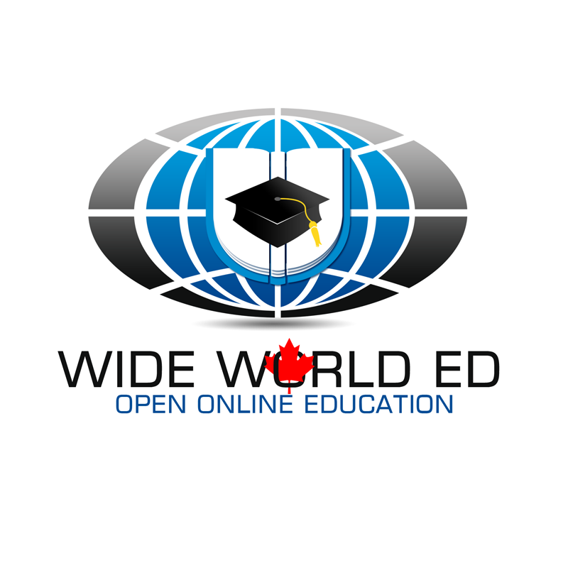 Logo Design by Private User - Entry No. 28 in the Logo Design Contest New Logo Design for Wide World Ed.