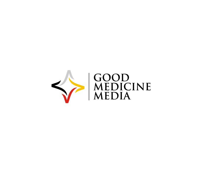 Logo Design by untung - Entry No. 169 in the Logo Design Contest Good Medicine Media Logo Design.