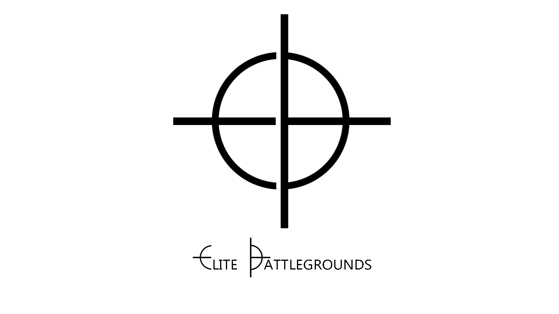 Logo Design by Sam Hedrén - Entry No. 63 in the Logo Design Contest Creative Logo Design for Elite Battlegrounds.