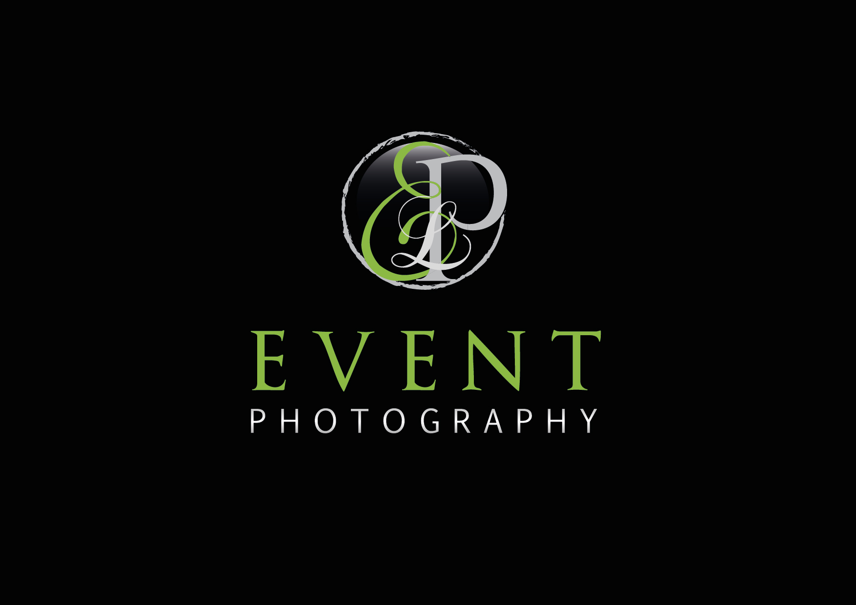 Logo Design by VENTSISLAV KOVACHEV - Entry No. 4 in the Logo Design Contest New Logo Design for EPL Event Photography.