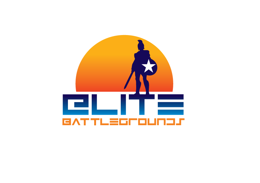 Logo Design by Severiano Fernandes - Entry No. 66 in the Logo Design Contest Creative Logo Design for Elite Battlegrounds.