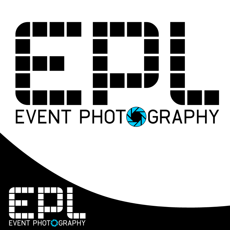 Logo Design by Robert Turla - Entry No. 7 in the Logo Design Contest New Logo Design for EPL Event Photography.
