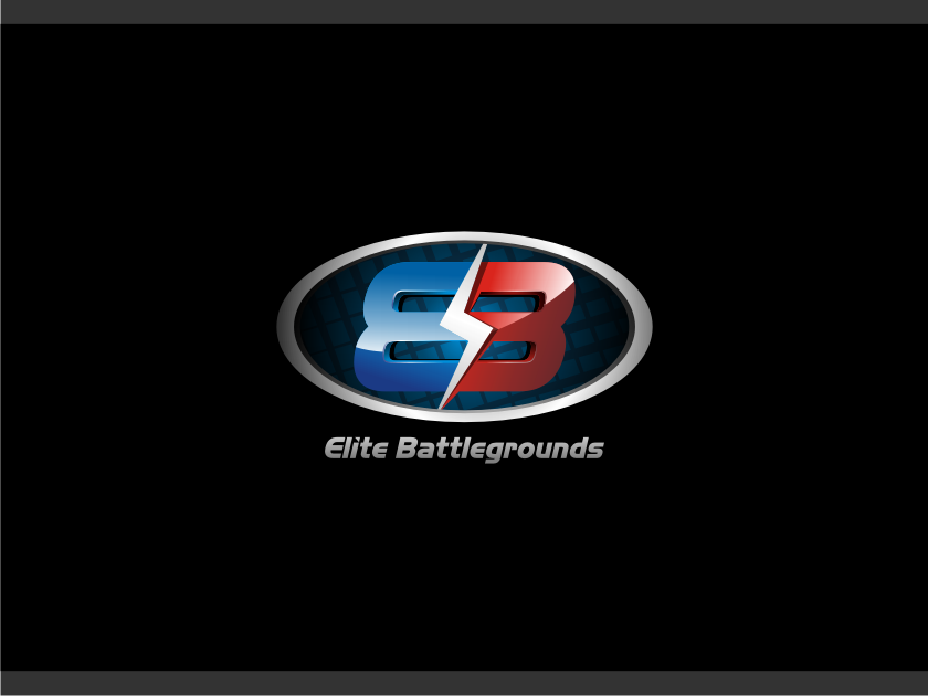 Logo Design by graphicleaf - Entry No. 69 in the Logo Design Contest Creative Logo Design for Elite Battlegrounds.