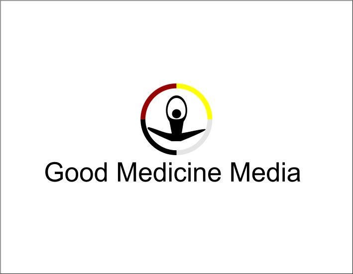 Logo Design by Agus Martoyo - Entry No. 197 in the Logo Design Contest Good Medicine Media Logo Design.