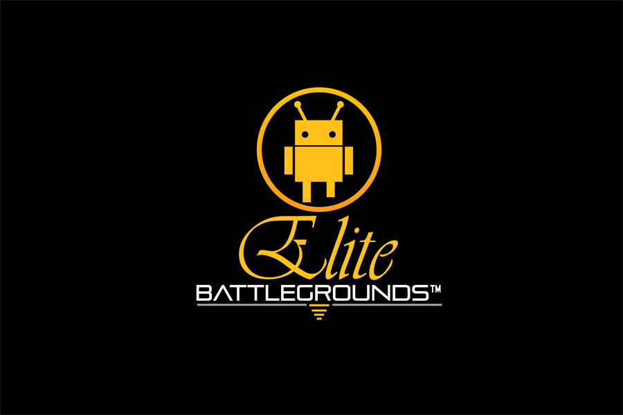 Logo Design by Private User - Entry No. 74 in the Logo Design Contest Creative Logo Design for Elite Battlegrounds.