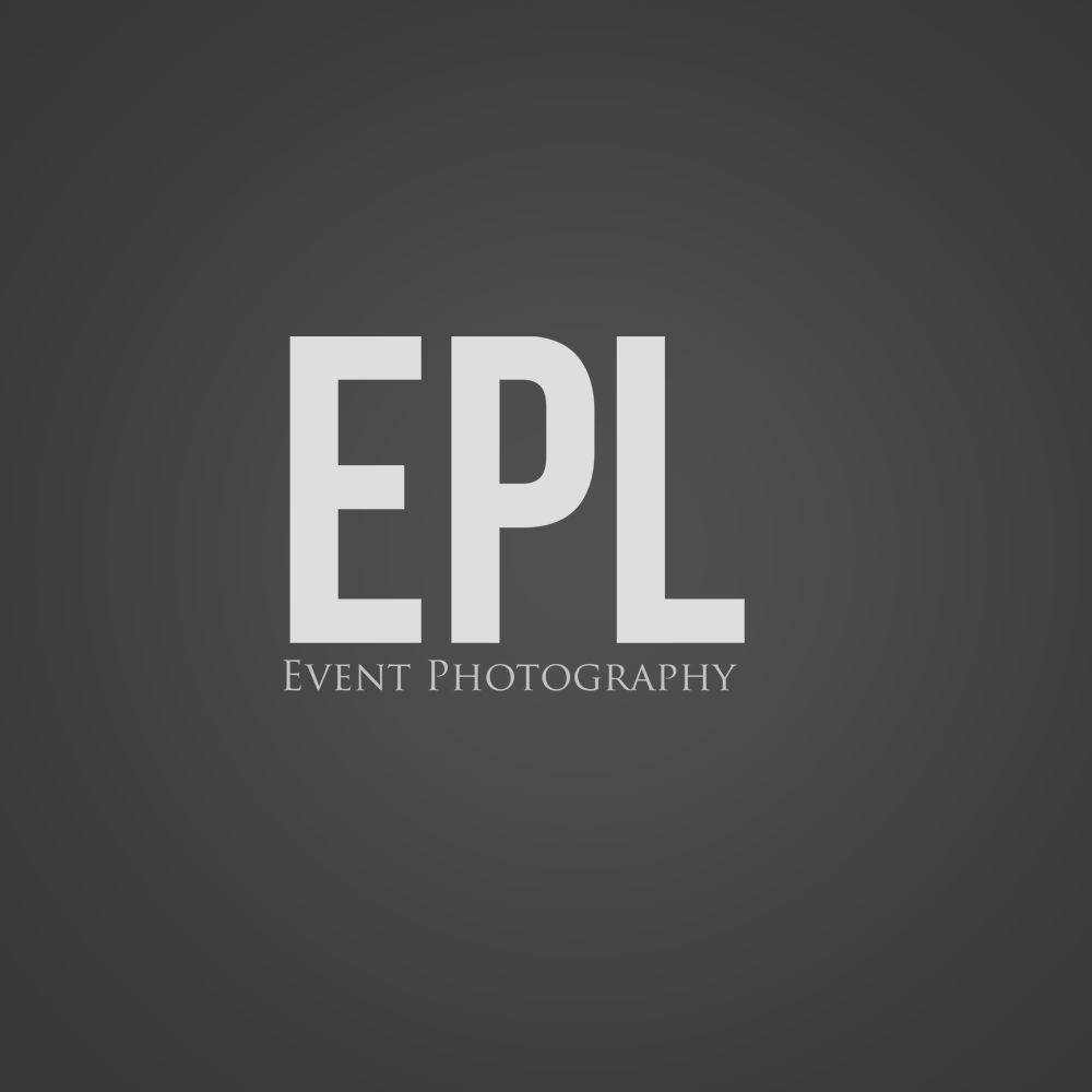 Logo Design by Bobby Yoga P - Entry No. 10 in the Logo Design Contest New Logo Design for EPL Event Photography.