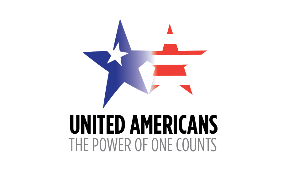 Logo Design by BDDesign - Entry No. 75 in the Logo Design Contest Creative Logo Design for United Americans.