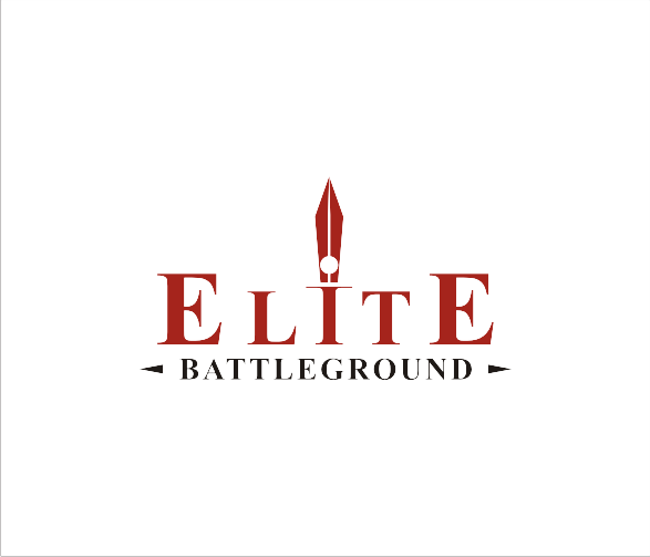 Logo Design by Armada Jamaluddin - Entry No. 78 in the Logo Design Contest Creative Logo Design for Elite Battlegrounds.