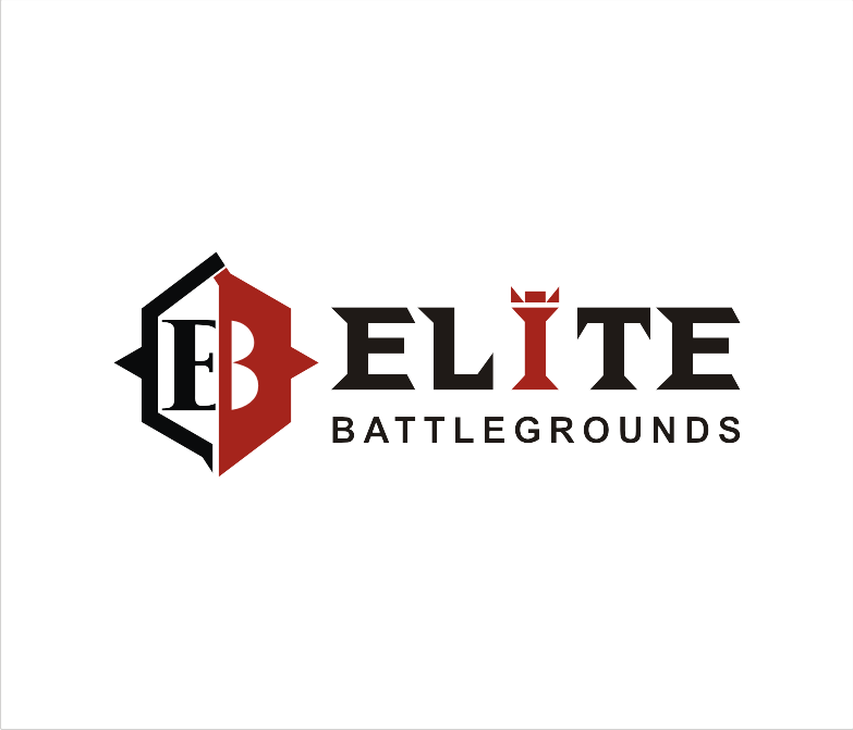 Logo Design by Armada Jamaluddin - Entry No. 79 in the Logo Design Contest Creative Logo Design for Elite Battlegrounds.