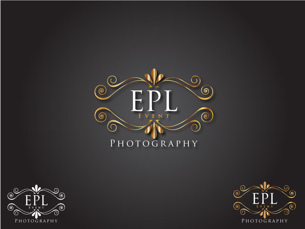 Logo Design by Jagdeep Singh - Entry No. 26 in the Logo Design Contest New Logo Design for EPL Event Photography.