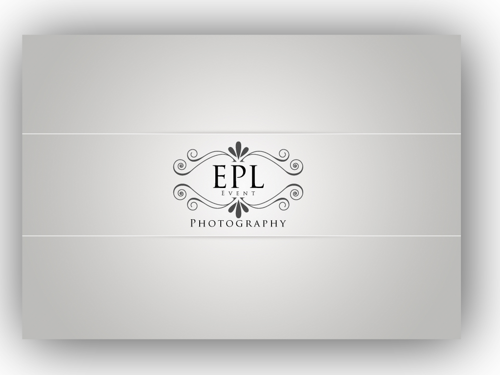 Logo Design by Jagdeep Singh - Entry No. 27 in the Logo Design Contest New Logo Design for EPL Event Photography.