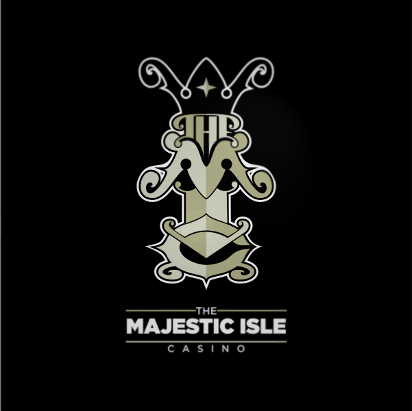 Logo Design by Private User - Entry No. 14 in the Logo Design Contest New Logo Design for The Majestic Isle Casino.
