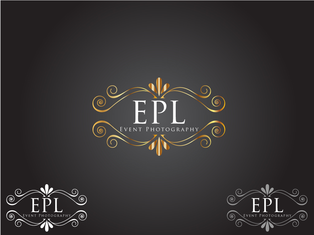Logo Design by Jagdeep Singh - Entry No. 29 in the Logo Design Contest New Logo Design for EPL Event Photography.